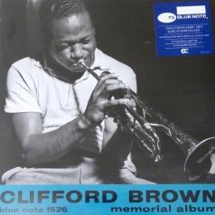 Clifford Brown (Клиффорд Браун): Memorial Album