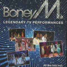 Boney M. (Бонни Эм): Legendary TV Performances