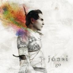 Jonsi (Йоун Тоур Биргиссон): Go