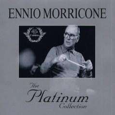 Ennio Morricone (Эннио Морриконе): The Platinum Collection