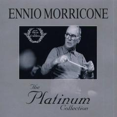 Ennio Morricone (Эннио Морриконе): The Platinum Collection