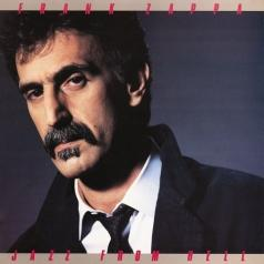 Frank Zappa (Фрэнк Заппа): Jazz From Hell