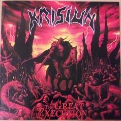 Krisiun: The Great Execution