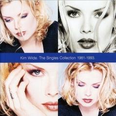 Kim Wilde (Ким Уайлд): The Singles Collection 1981-1993