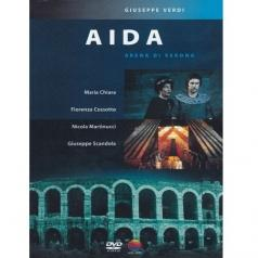 Arena Di Verona (Арена ди Верона): Aida