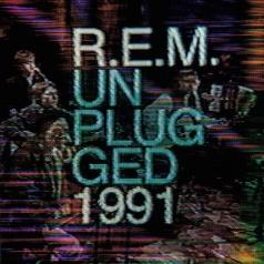 R.E.M.: Unplugged 1991