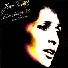 Joan Baez (Джоан Баез): Live In Europe '83