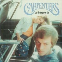 The Carpenters: As Time Goes By