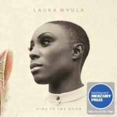 Laura Mvula (Лора Мвула): Sing To The Moon