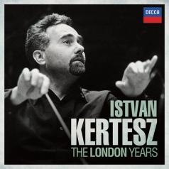 Istvan Kertesz (Иштван Кертес): The London Years