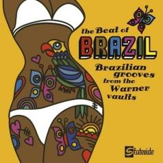 The Beat Of Brazil - Brazilian Grooves From The Warner Vaults