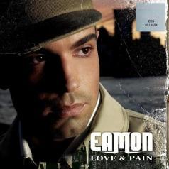 Eamon: Love & Pain