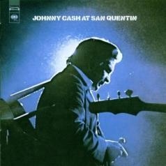 Johnny Cash (Джонни Кэш): At San Quentin