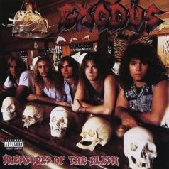 Exodus (Экзодус): Pleasures Of The Flesh