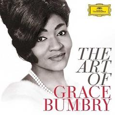 Grace Bumbry (Грейс Бамбри): The Art Of