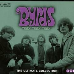 The Byrds: Turn! Turn! Turn! The Ultimate Collection