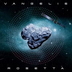 Vangelis (Вангелис): Rosetta