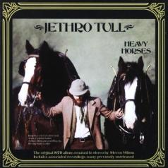 Jethro Tull (ДжетроТалл): Heavy Horses (Steven Wilson Remix)