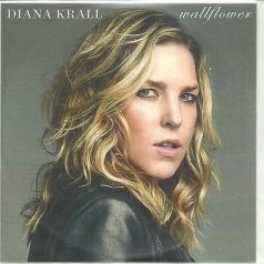 Diana Krall (Дайана Кролл): Wallflower