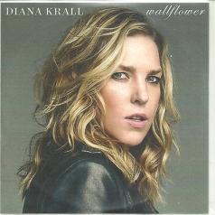 Diana Krall (Дайана Кролл): Wallflower