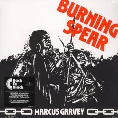 Burning Spear (Уинстон Родни): Marcus Garvey