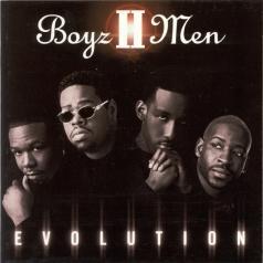 Boyz II Men (Бойз Ту Мен): Evolution