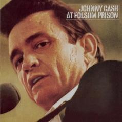 Johnny Cash (Джонни Кэш): At Folsom Prison
