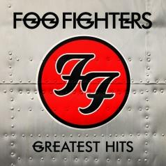 Foo Fighters (Фоо Фигтерс): Greatest Hits