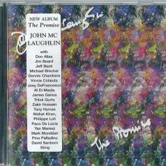 John McLaughlin (Джон Маклафлин): The Promise