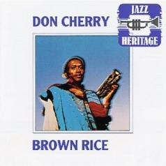 Don Cherry (Дон Черри): Brown Rice