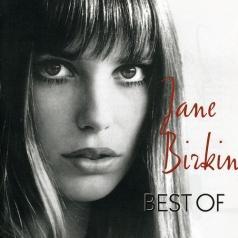 Jane Birkin (Джейн Биркин): Best Of