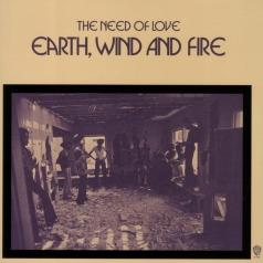 Wind & Fire Earth: The Need Of Love