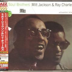 Milt Jackson (Милт Джексон): Soul Brothers