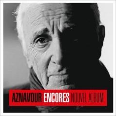 Charles Aznavour (Шарль Азнавур): Encores