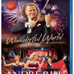 Andre Rieu ( Андре Рьё): Wonderful World