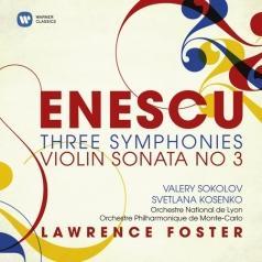 Valery Sokolov (Валерий Соколов): 20Th Century Classics: Enescu