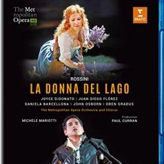 Joyce DiDonato (Джойс ДиДонато): La Donna Del Lago (The Metropolitan Opera)