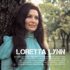 Loretta Lynn (Лоретта Лин): Icon