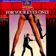 Original Soundtrack: For Your Eyes Only (Bond)