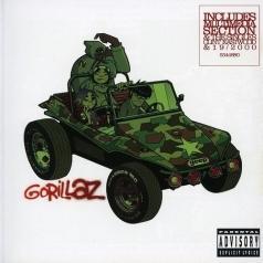 Gorillaz (Гориллаз): Gorillaz