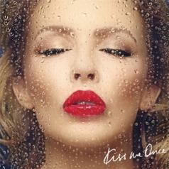 Kylie Minogue (Кайли Миноуг): Kiss Me Once