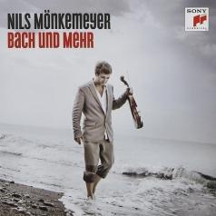 Nils Monkemeyer (Нильс Монкемейер): Bach Und Mehr