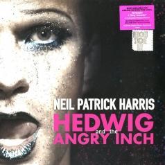 Hedwig & The Angry Inch: Hedwig & The Angry Inch Broadway Cast Recording