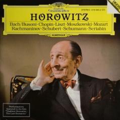 Vladimir Horowitz (Владимир Самойлович Горовиц): The Last Romantic