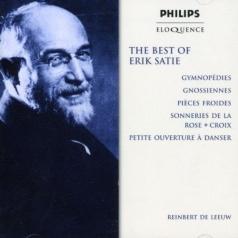 Reinbert de Leeuw (Рейнберт де Леу): Satie: Piano Works