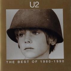 U2: Best Of 1980-1990