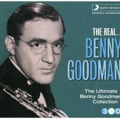 Benny Goodman (Бенни Гудмен): The Real Benny Goodman