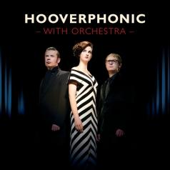Hooverphonic (Хуверфоник): With Orchestra