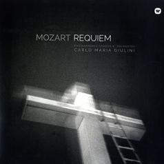 Giulini (Лаура Джулиани): Mozart - Requiem