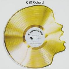 Cliff Richard (Клифф Ричард): 40 Golden Greatest